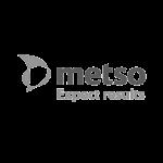 METSO CRUZEIRO GOMAS